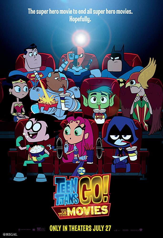 Teen Titans Go To the Movies 2018 BDRip XviD AC3-EVO[EtMovies]