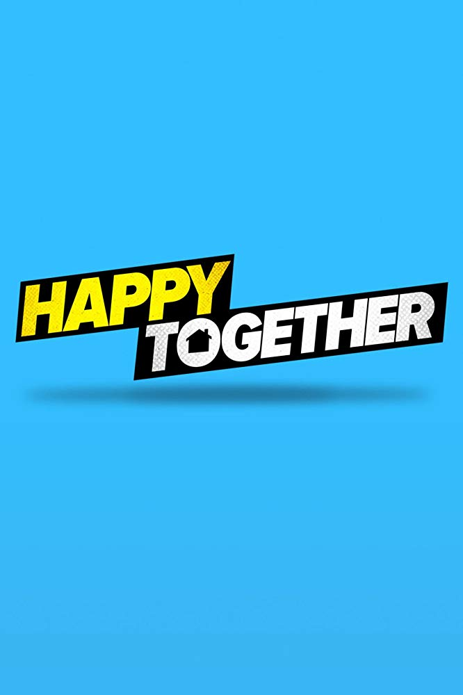 Happy Together 2018 S01E04 HDTV x264-SVA