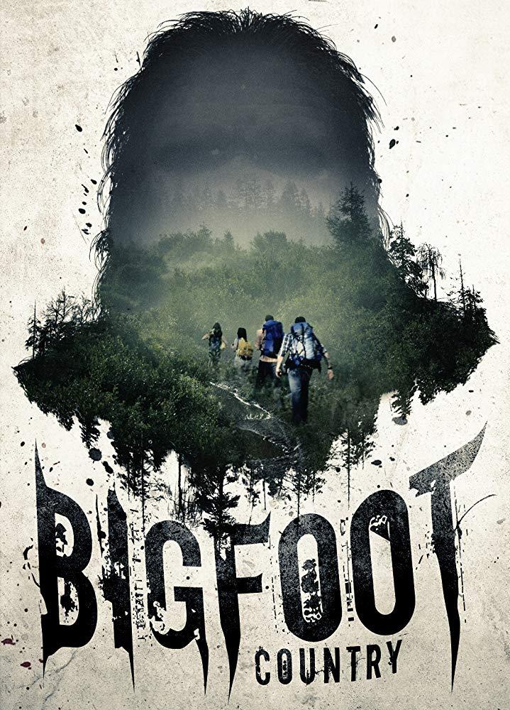 Bigfoot Country (2017) HDRip AC3 X264-CMRG