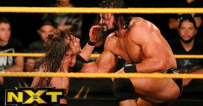 WWE NXT 2018 10 24 720p WWE Network HDTV x264-Star