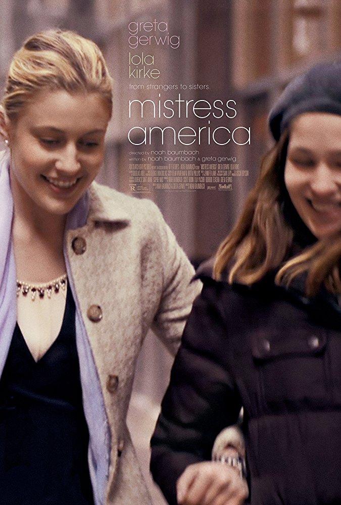 Mistress America 2015 BluRay 10Bit 1080p DD5 1 Multi H265-d3g