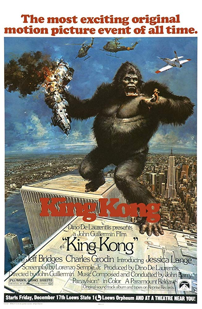 King Kong 1976 HDRIP H264 AC3-5 1-RypS