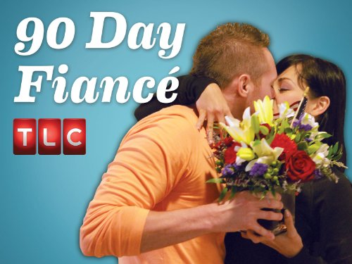 90 Day Fiance S06E02 Young and Restless REAL WEBRip x264-KOMPOST