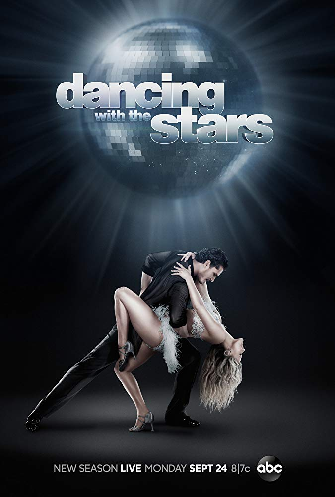 Dancing With The Stars US S27E08 720p WEB x264-TBS