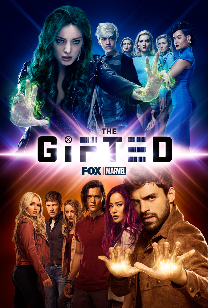 The Gifted S02E05 HDTV x264-LucidTV