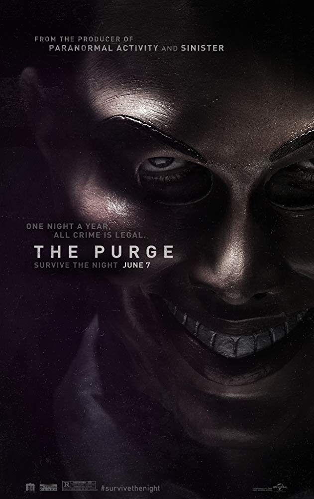 The Purge S01E09 XviD-AFG