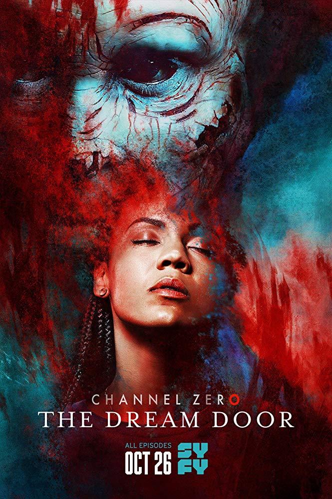 Channel Zero S04E06 Two of Us HDTV x264-CRiMSON