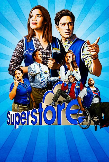 Superstore S04E05 720p HDTV x265-MiNX