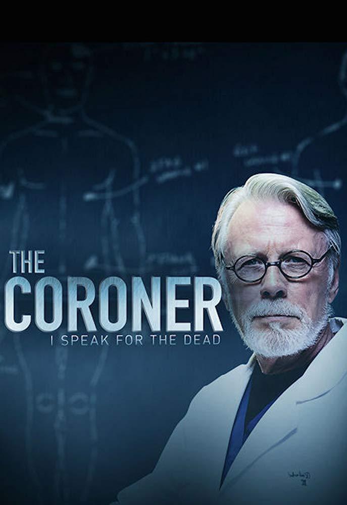 The Coroner-I Speak For the Dead S03E05 Wound Patterns WEBRip x264-CAFFEiNE