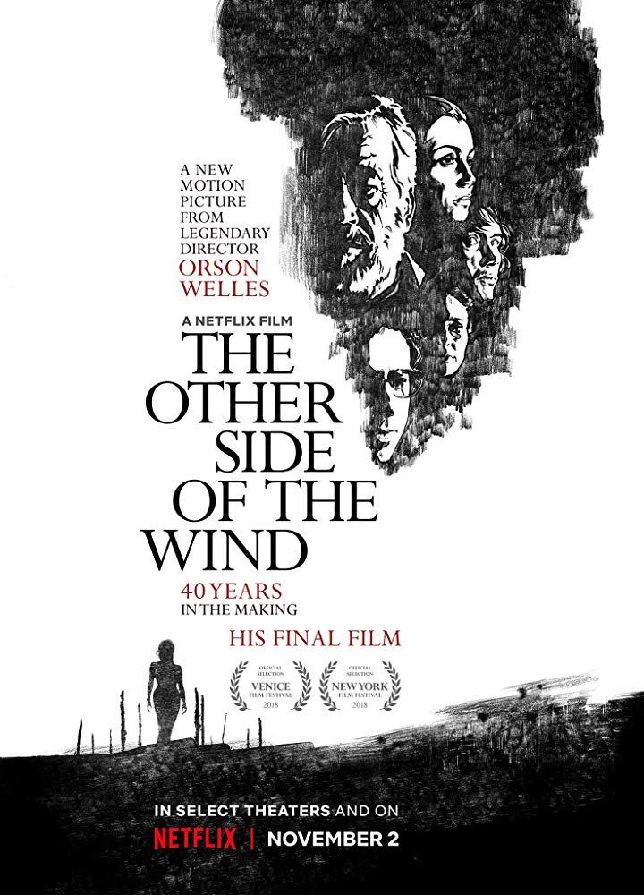 The Other Side of the Wind 2018 1080p NF WEBRip DDP2 0 x264-NTG