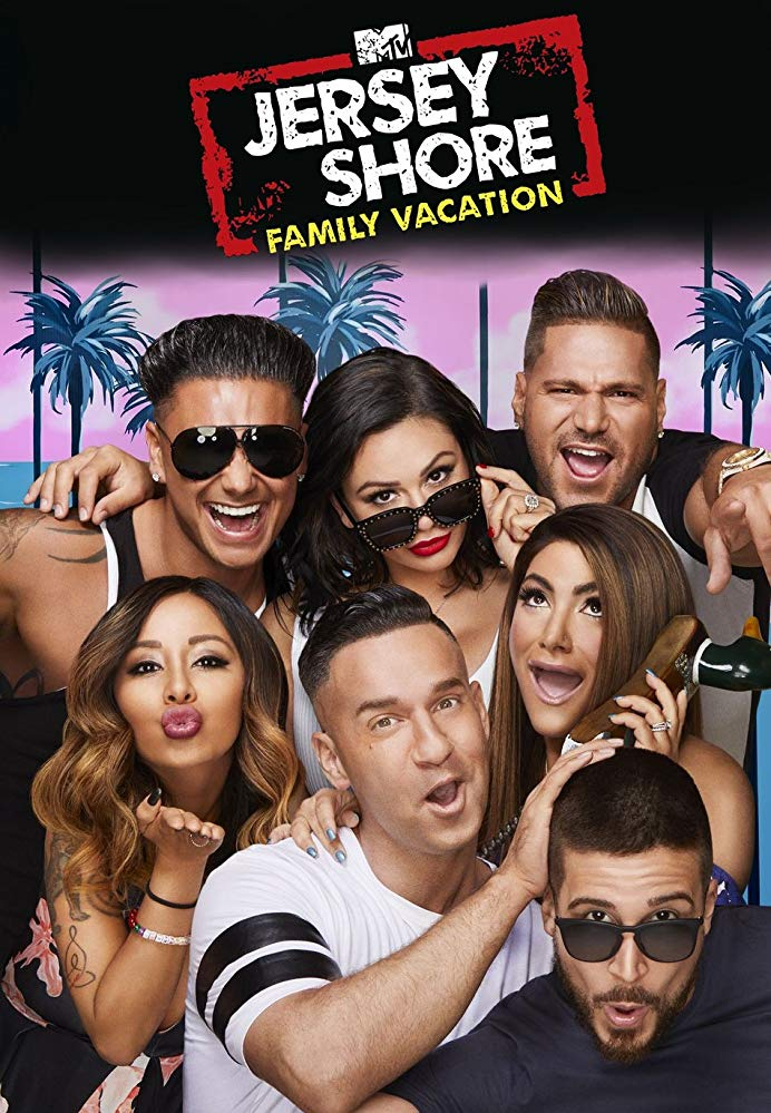 Jersey Shore Family Vacation S02E12 Wheres the Beach 720p HDTV x264-CRiMSON