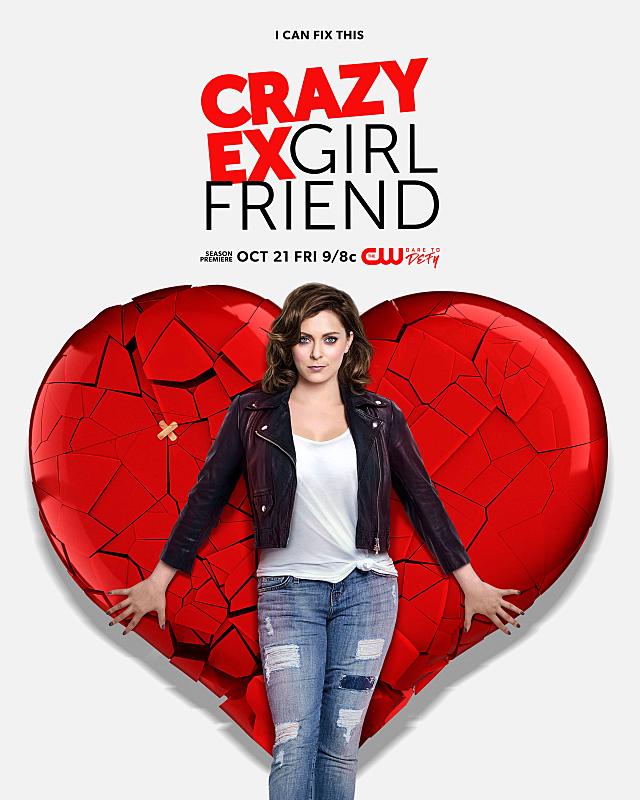 Crazy Ex-Girlfriend S04E04 720p HDTV x265-MiNX