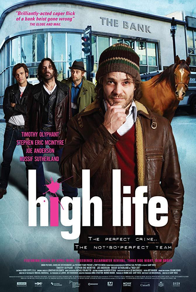 High Life 2009 BRRip XviD MP3-XVID