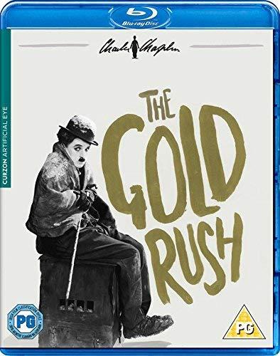 The Gold Rush 1925 THEATRiCAL 1080p BluRay H264 AAC-RARBG