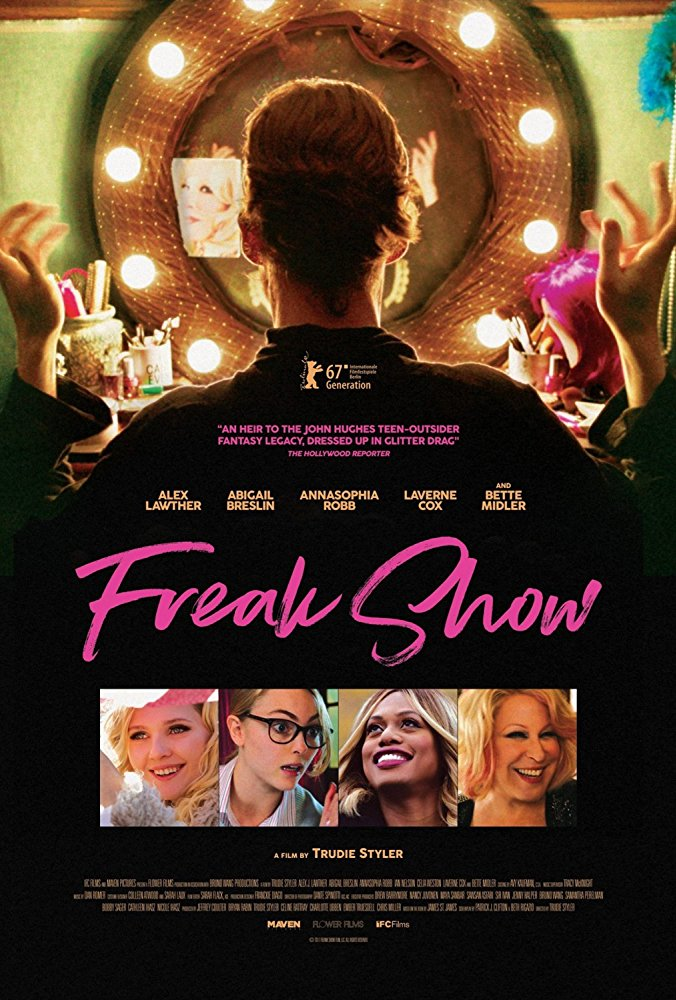 Freak Show 2017 BluRay 10Bit 1080p DD5 1 H265-d3g