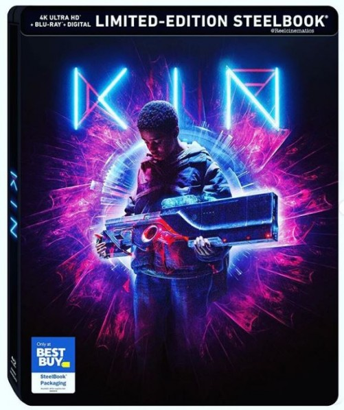 Kin 2018 720p BluRay x264 ESub MW