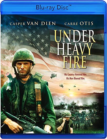 Under Heavy Fire 2001 720p BluRay H264 AAC-RARBG