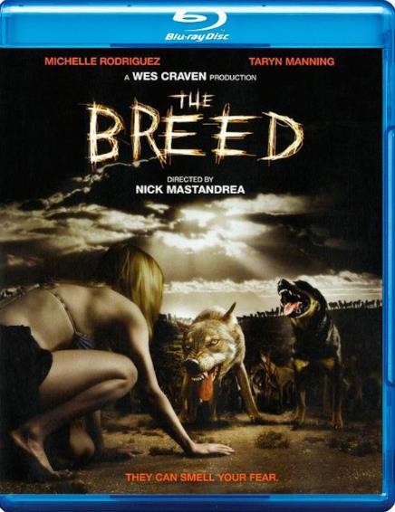 The Breed 2006 1080p BluRay H264 AAC-RARBG