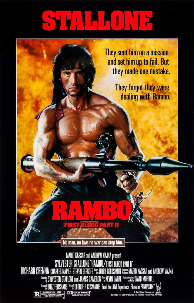 Rambo First Blood 1982 REMASTERED 1080p REMUX BluRay AVC DTS-HD MA 5 1-OMEGA
