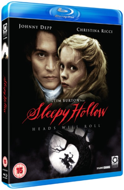 Sleepy Hollow (1999) 1080p BluRay H264 AAC-RARBG