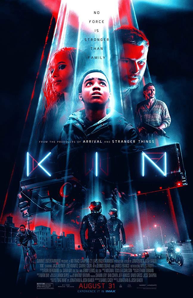 Kin 2018 1080p BluRay x264 MkvCage