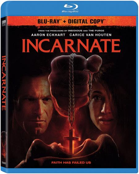 Incarnate (2016) 1080p BluRay x264-YIFY