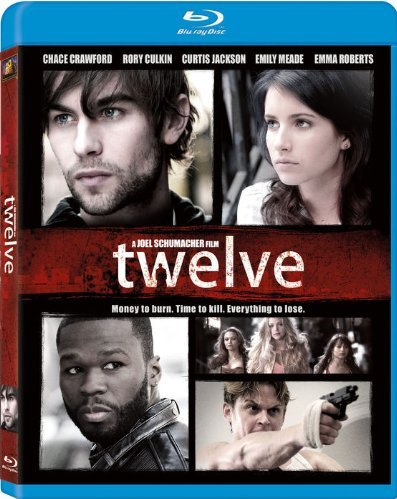 Twelve (2010) 1080p BluRay H264 AAC-RARBG