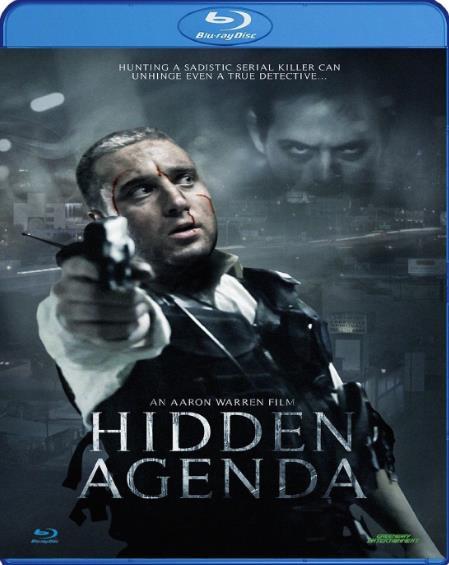 Hidden Agenda (1990) 720p BluRay H264 AAC-RARBG