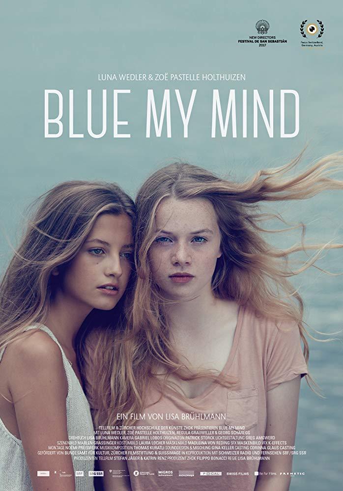 Blue My Mind (2017) [WEBRip] [720p] YIFY