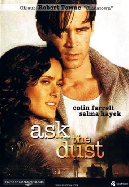 Ask the Dust (2006) 720p BluRay H264 AAC-RARBG