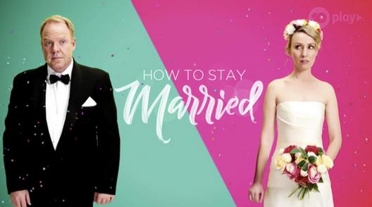 How to Stay Married S01E03 720p HDTV x264-W4F