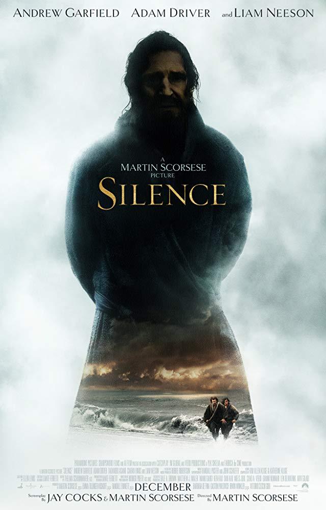 Silence 2016 [BluRay] [720p] YIFY