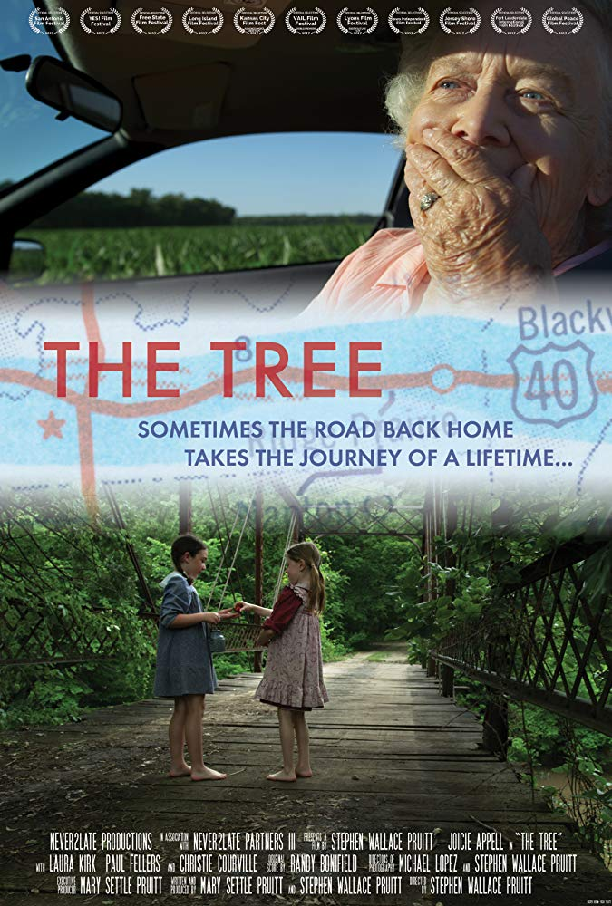 The Tree 2017 WEBRip x264-ION10