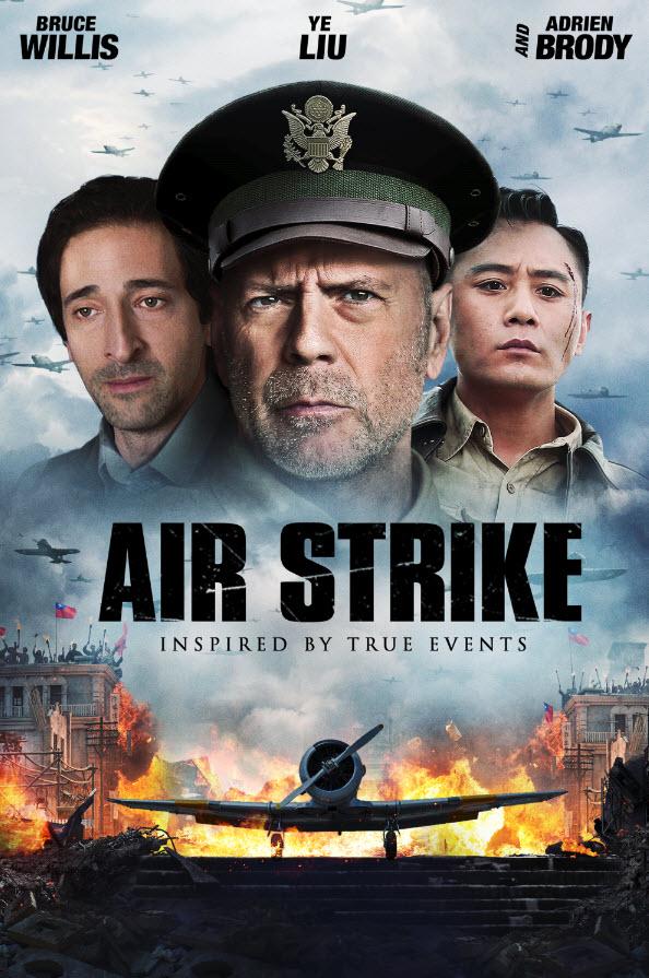 Air Strike 2018 BRRip x264 AAC-SSN