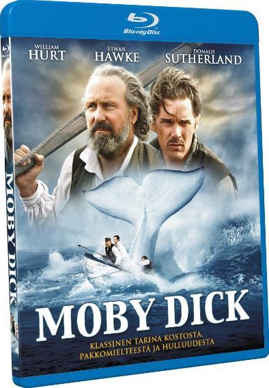 Moby Dick (2011) 720p BluRay H264 AAC-RARBG