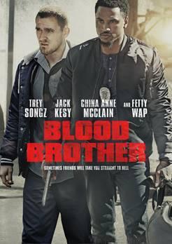 Blood Brother 2018 1080p WEB-DL H264 AC3-EVO