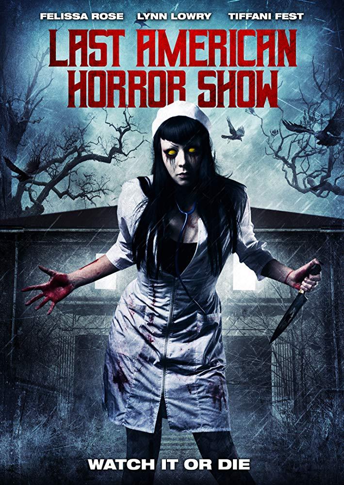 Last American Horror Show 2018 1080p WEB-DL x264 [MW]