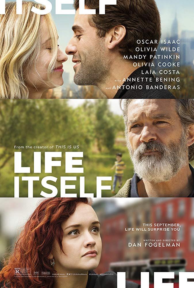 Life Itself 2018 1080p WEB-DL H264 AC3-EVO[TGx]