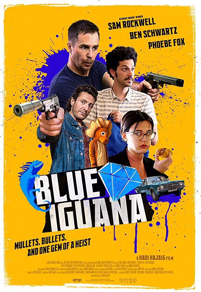 Blue Iguana 2018 1080p BluRay x264-PSYCHD