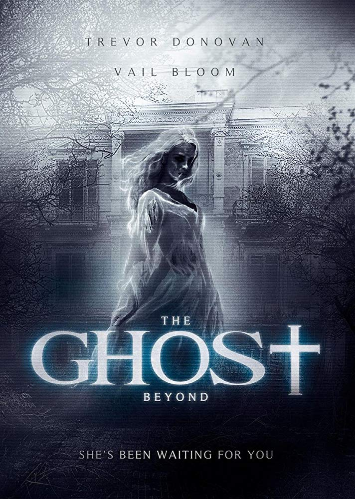 The Ghost Beyond 2018 1080p AMZN WEBRip DDP5 1 x264-CM