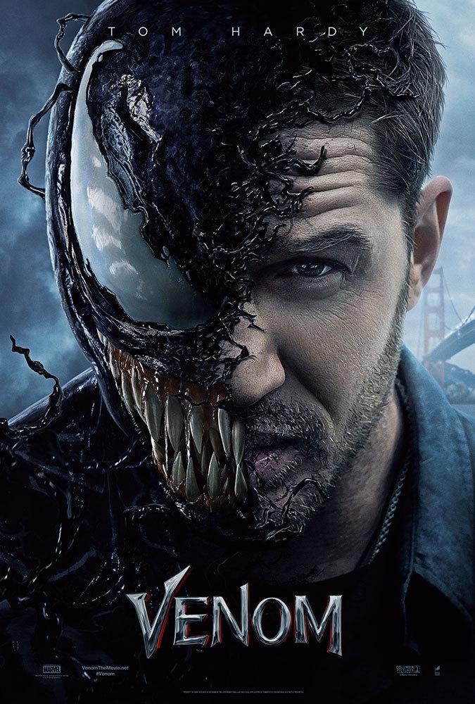Venom 2018 1080p BluRay x264 DTS-HD MA 5 1-HDC