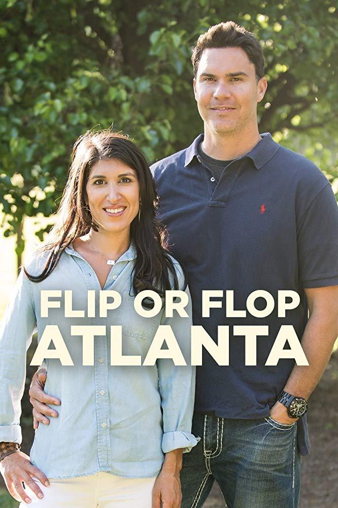 Flip or Flop Atlanta S02E13 That 70s House WEB x264  CAFFEiNE