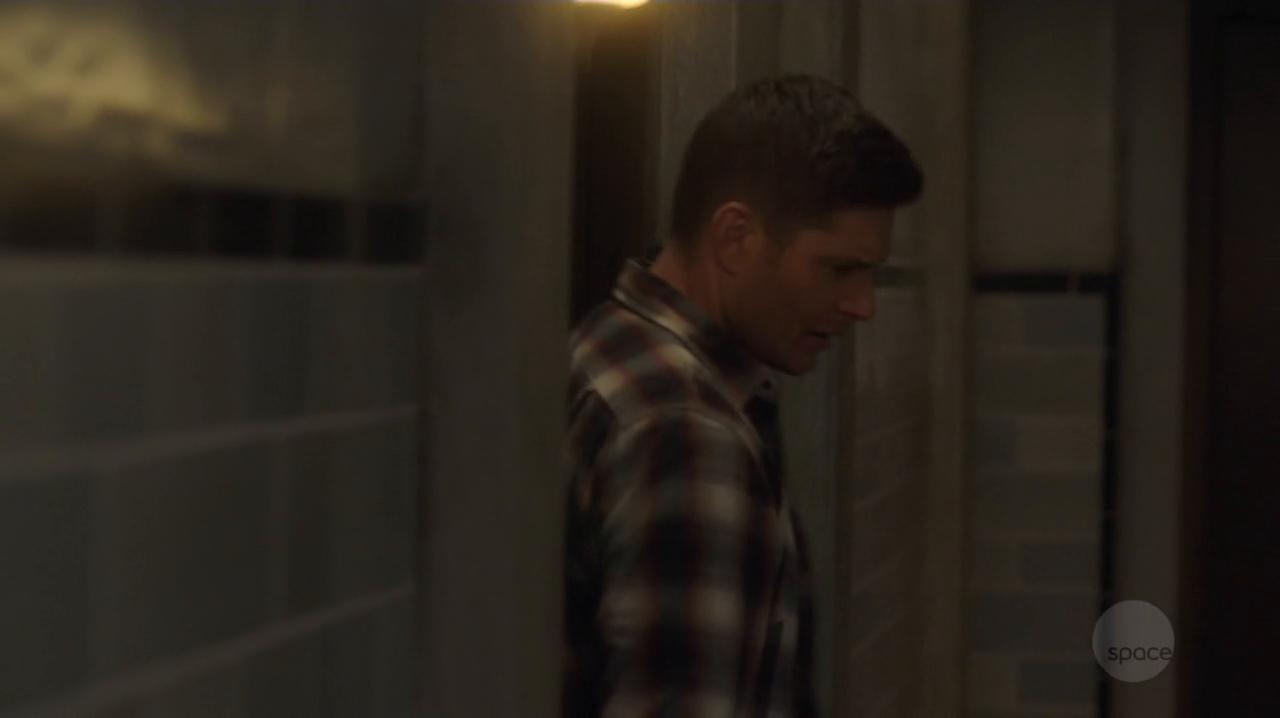 Supernatural S14E08 720p HDTV x264-SVA