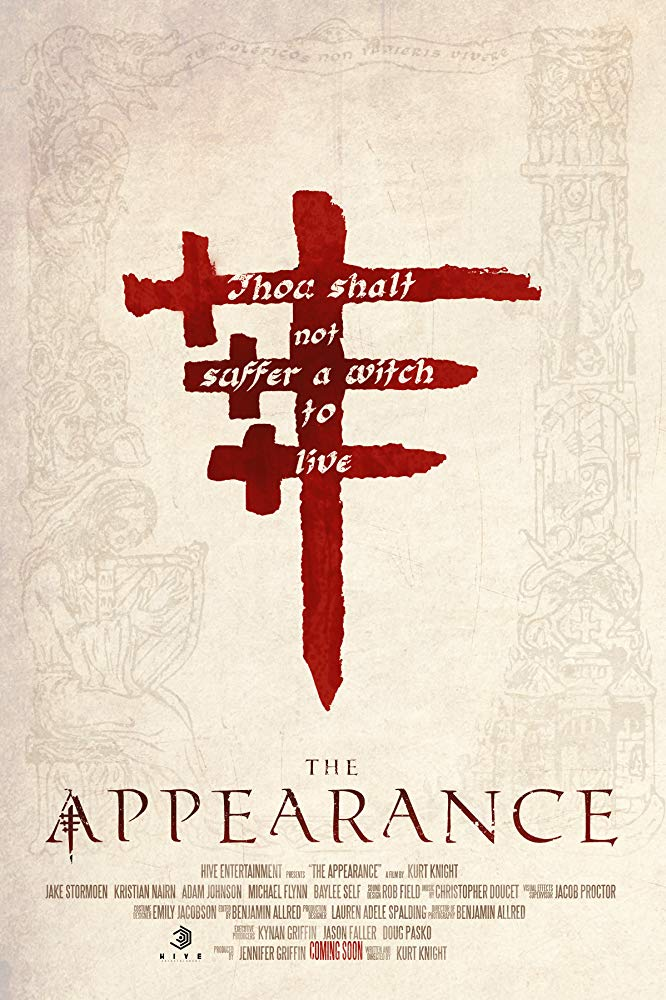The Appearance 2018 WEB-DL x264-FGT
