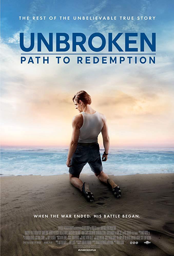 Unbroken Path to Redemption 2018 720p BluRay x264-GECKOS