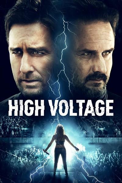 High Voltage (2018) 1080p Bluray x264 DD 5 1 English ~ 2share net mkv