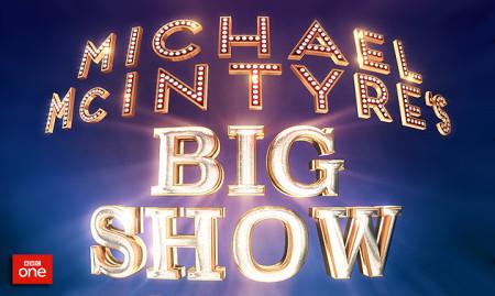 Michael McIntyres Big Show S04E04 720p HDTV x264-BRiTiSHB00Bs