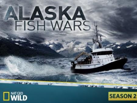 Alaska Fish Wars S02E05 Monster Haul HDTV x264  W4F