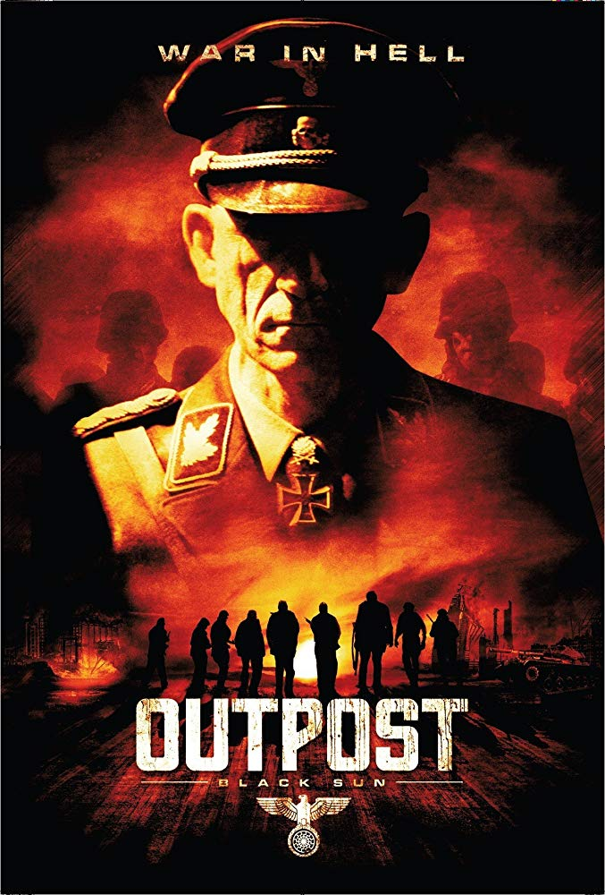 Outpost Black Sun 2012 BRRip XviD MP3-XVID