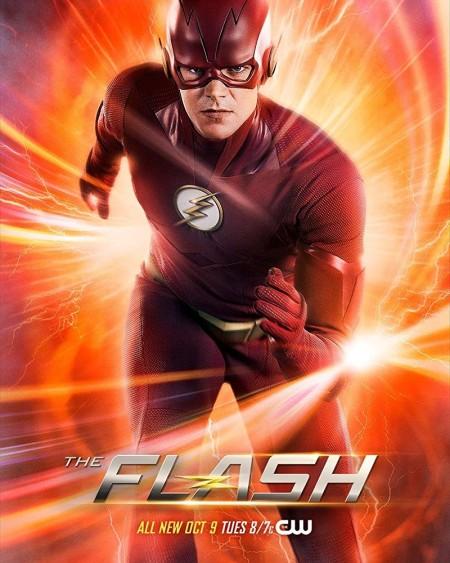 The Flash 2014 S05E09 720p HDTV x265-MiNX